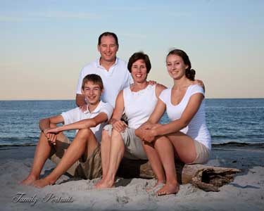 Maine Family Portraits